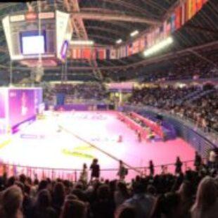 World Cup Pesaro 2019