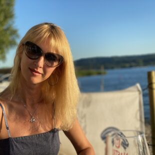 Irina Roudaia