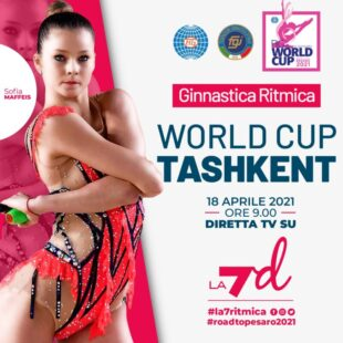 Coppa del Mondo di Tashkent